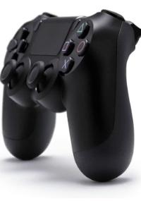 Novo controle Dualshock 4