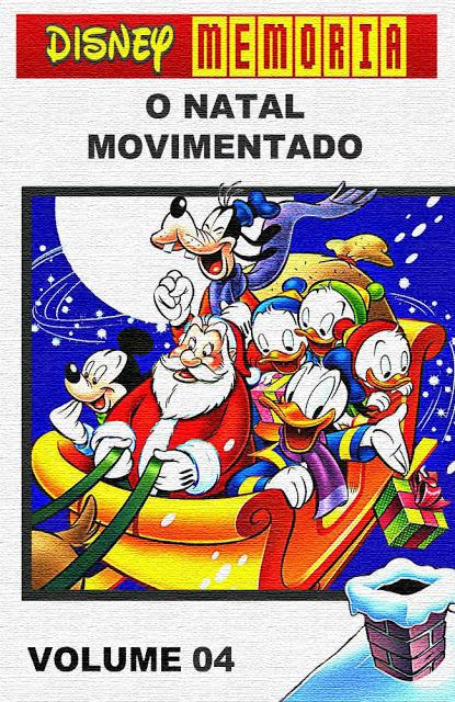 Disney Memória volume 04