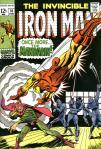 Iron Man #010