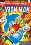 Iron Man #057