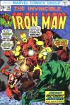 Iron Man #068
