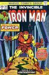 Iron Man #069
