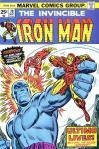 Iron Man #070