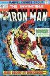 Iron Man #071