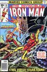 Iron Man #098