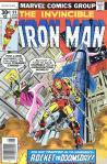 Iron Man #099
