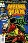 Iron Man #311