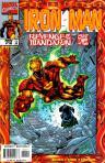 Iron Man v3 #10