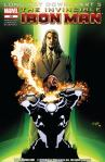 Iron Man v5 #520