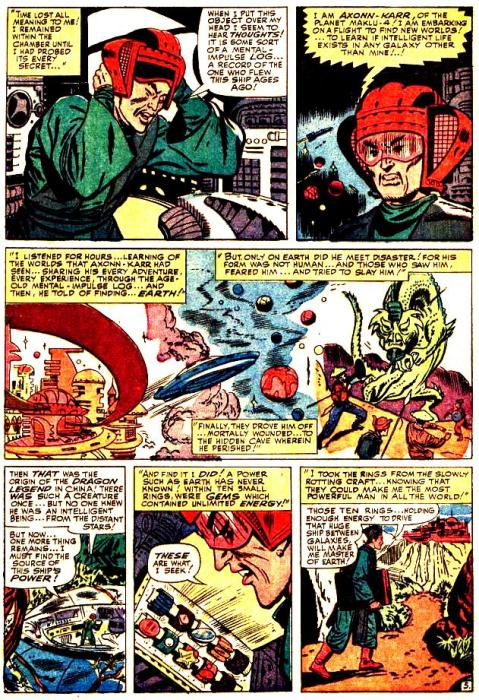 Tales of Suspense #62, pg 05, Stan Lee & Don Heck,
