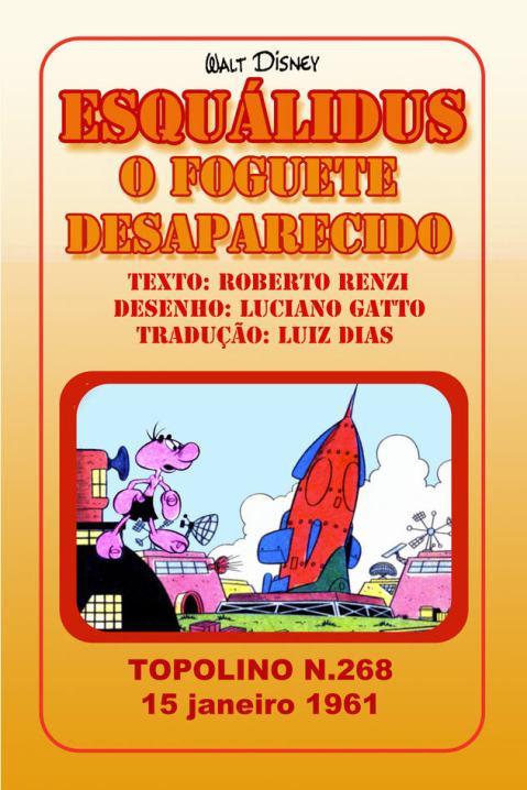 Coleção Luciano Gatto #05
