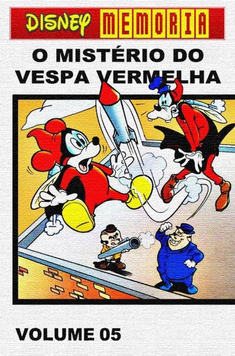 Disney Memória vol 05