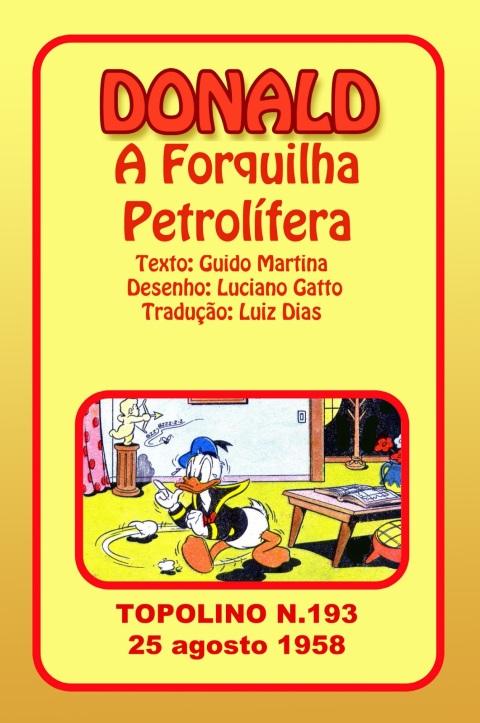 Coleção Luciano Gatto #06