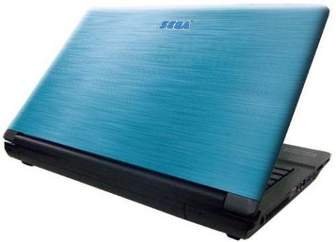 Sega Note PC - Sega