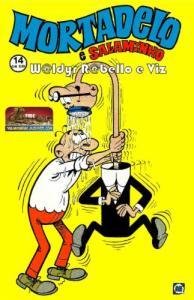 Mortadelo e Salaminho 14 1974 RGE