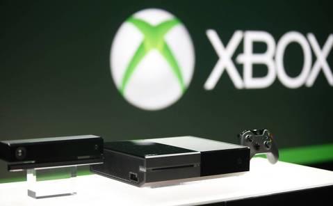 Novo Kinect, Xbox One e novo controle