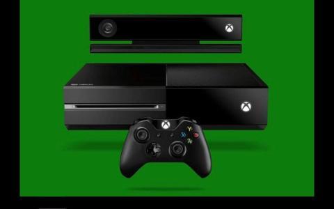 Xbox One, novo Kinect e novo controle