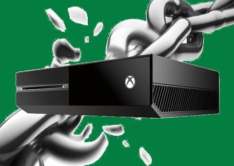 Free Xbox One