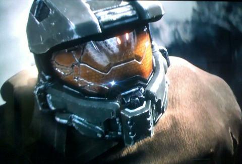 Novo Halo para Xbox One