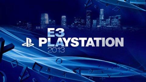 Sony na E3 2013