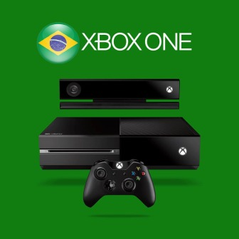 Xbox One BR