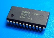 Yamaha_YM2612_chip