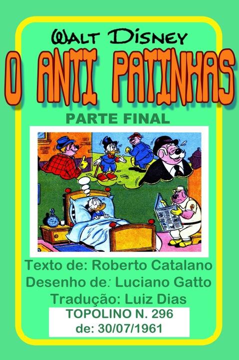 Coleção Luciano Gatto 09
