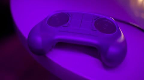 Steam controller - CES 2014
