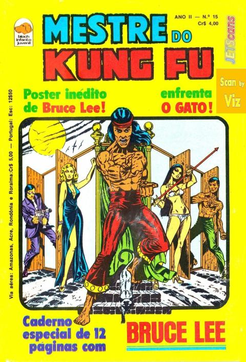 Mestre do King Fu #15 Bloch - Viz_Jetscans