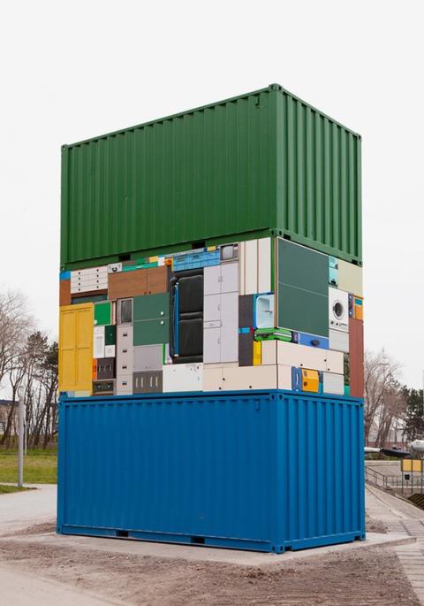 Michael Johansson Tetris Works 04