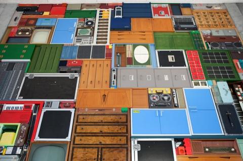 Michael Johansson Tetris Works 01