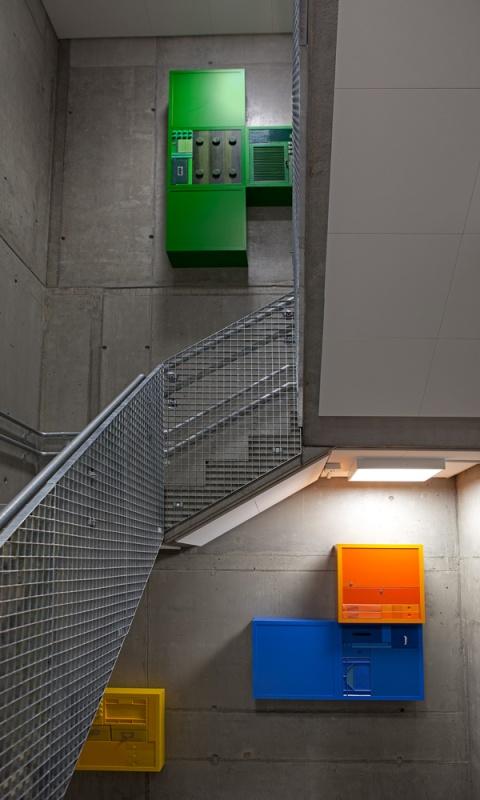 Michael Johansson Tetris Works 05