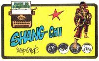 Shang Chi Responde