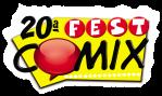 20a Fest Comix