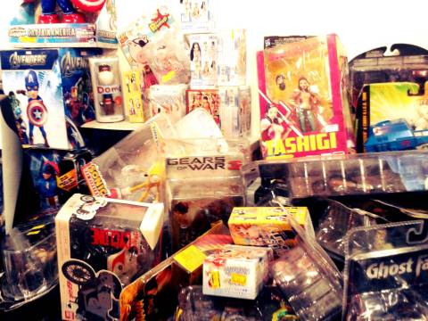 Toys na Comix (2)