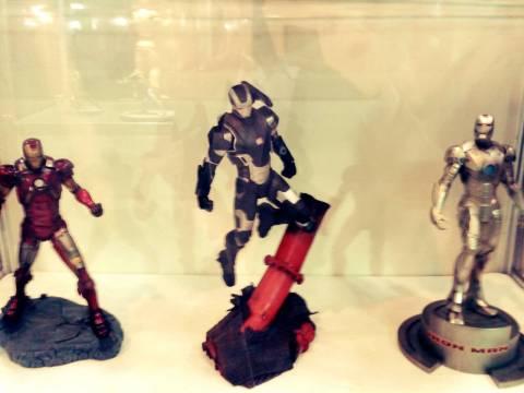 Iron Man (1)