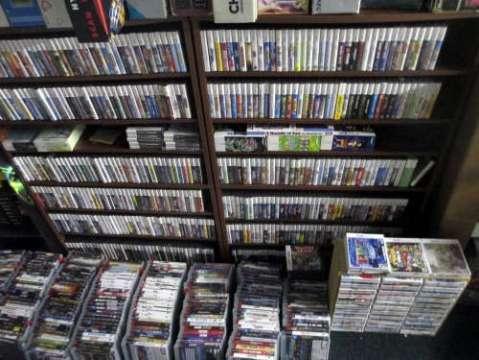 A maior coleção de games do mundo segundo o Guiness - 05