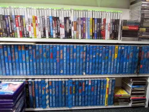 A maior coleção de games do mundo segundo o Guiness - 08