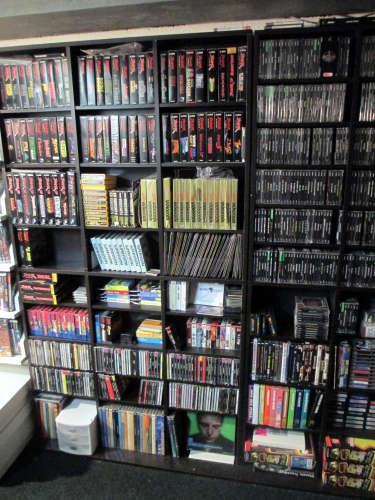 A maior coleção de games do mundo segundo o Guiness - 10