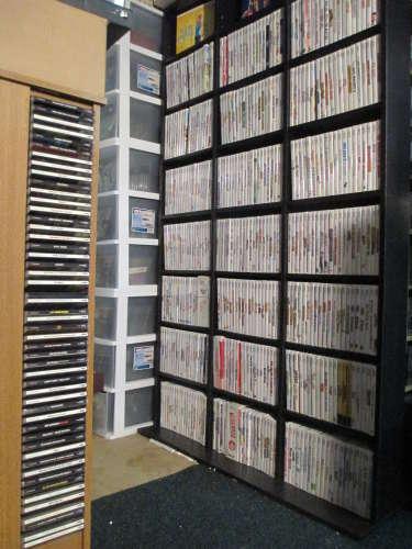 A maior coleção de games do mundo segundo o Guiness - 11