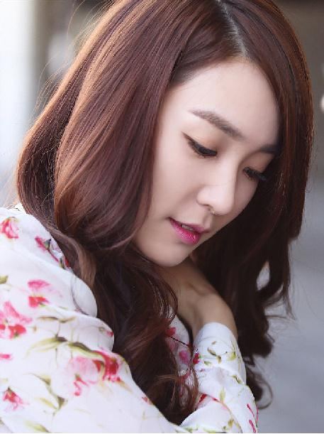 Tiffany @Complete Bliss