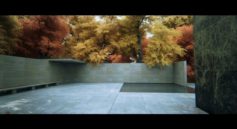 CG still - Unreal Engine 4 by koola