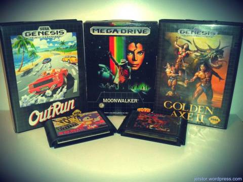 Megadrive Collection