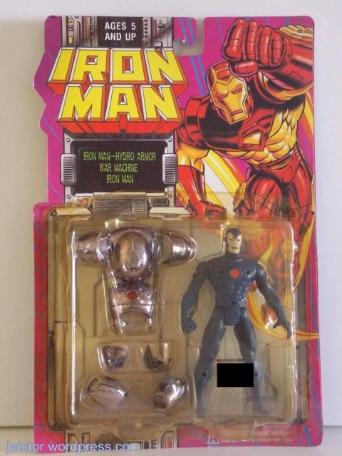 Iron Man Pajamas Party Armor