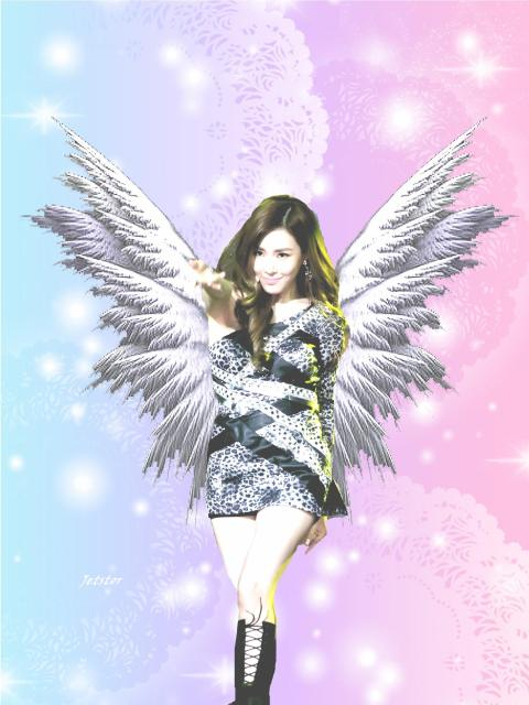 Angel Fany 01