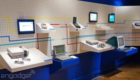 The Interface Experience: Forty Years of Personal Computing (3)