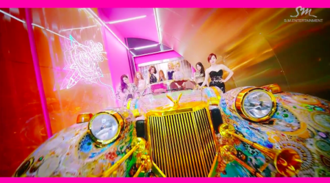 SNSD Girls Generation - You Think
