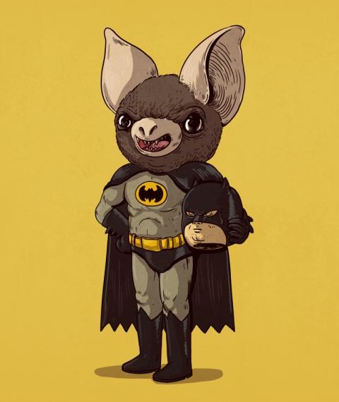icons-batman
