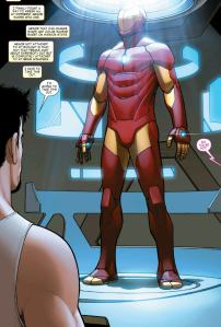 Invincible Iron Man #1 02