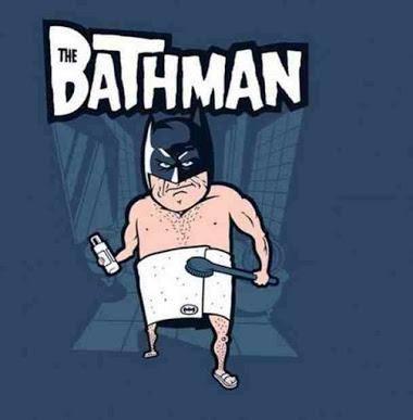 Bat-banho